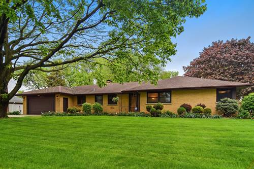 1011 Sherwood, Prospect Heights, IL 60070
