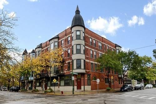 1502 W Ohio Unit 3R, Chicago, IL 60622 Noble Square