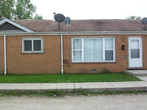 14724 Turner Unit B, Midlothian, IL 60445