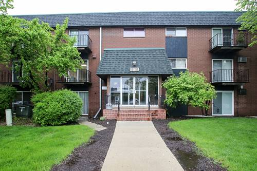 1469 W Irving Park Unit 123A, Itasca, IL 60143