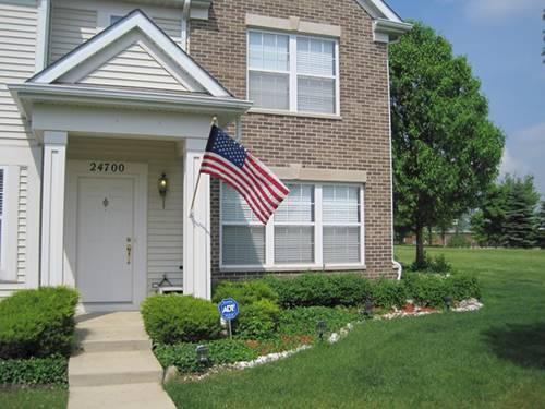 24700 George Washington Unit 910, Plainfield, IL 60544