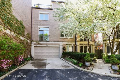 2700 N Southport Unit A, Chicago, IL 60614 West Lincoln Park