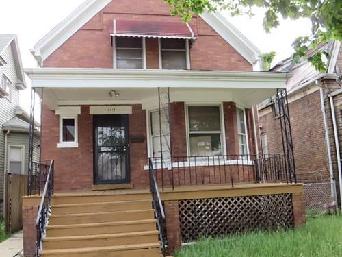 11415 S Prairie, Chicago, IL 60628