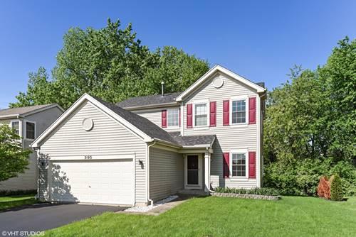 3103 Shenandoah, Carpentersville, IL 60110