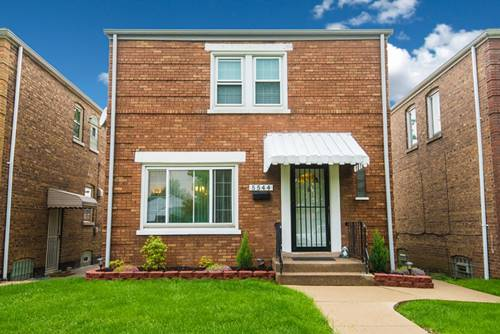 5544 S Kenneth, Chicago, IL 60629
