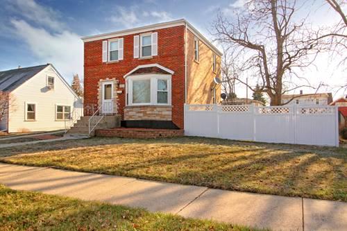 10115 S Kildare, Oak Lawn, IL 60453
