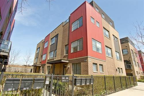 644 W 16th Unit 1, Chicago, IL 60616