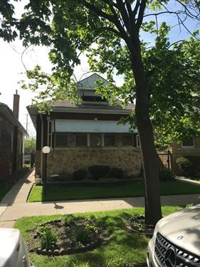 8506 S Crandon, Chicago, IL 60617