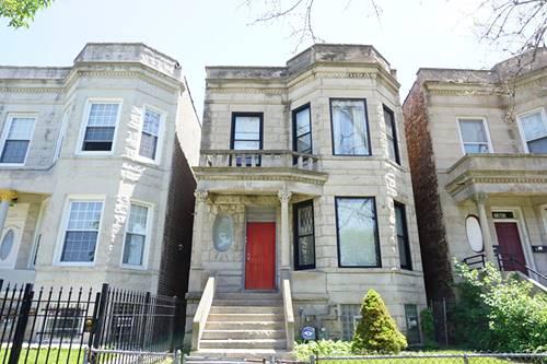 7241 S Ridgeland, Chicago, IL 60649