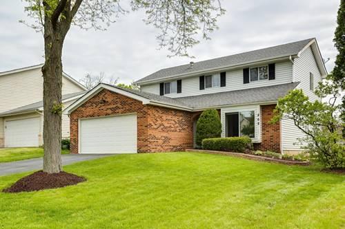 868 Springhill, Naperville, IL 60563