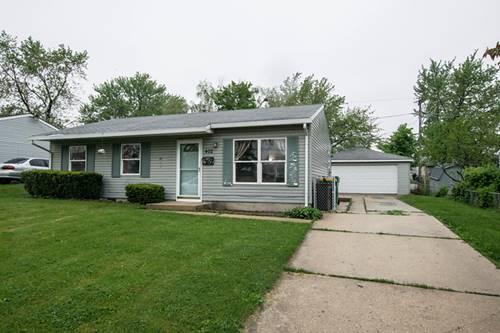 402 Hamrick, Romeoville, IL 60446