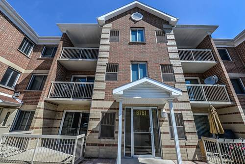 8751 W Catherine Unit 103, Chicago, IL 60656