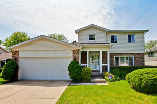 466 Raphael, Buffalo Grove, IL 60089