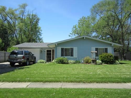 714 Lincolnwood, Streamwood, IL 60107
