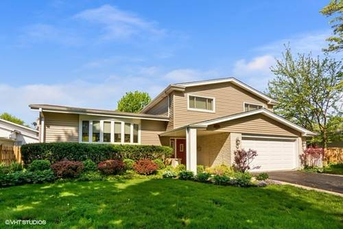1350 Parkside, Park Ridge, IL 60068
