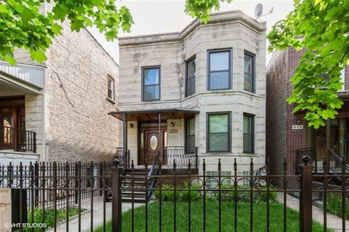 825 N Maplewood, Chicago, IL 60622