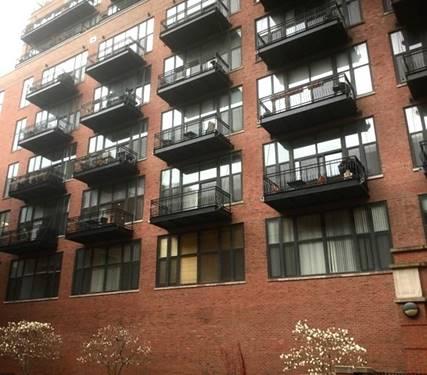 333 W Hubbard Unit 409, Chicago, IL 60654 River North