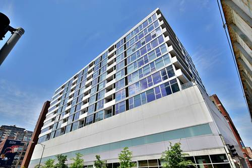 630 N Franklin Unit 913, Chicago, IL 60654 River North
