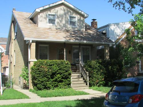 3222 N Neenah, Chicago, IL 60634