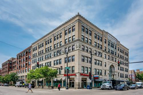 3150 N Sheffield Unit 312, Chicago, IL 60657 Lakeview