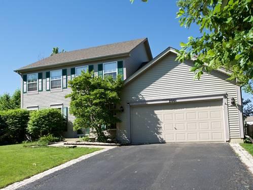 2001 Havenhill, Plainfield, IL 60586