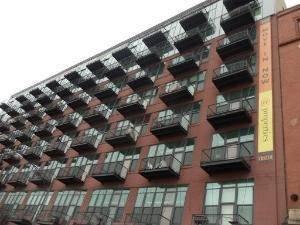 1224 W Van Buren Unit 419, Chicago, IL 60607