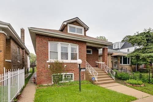 5126 W Concord, Chicago, IL 60639