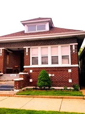 6237 S Richmond, Chicago, IL 60629