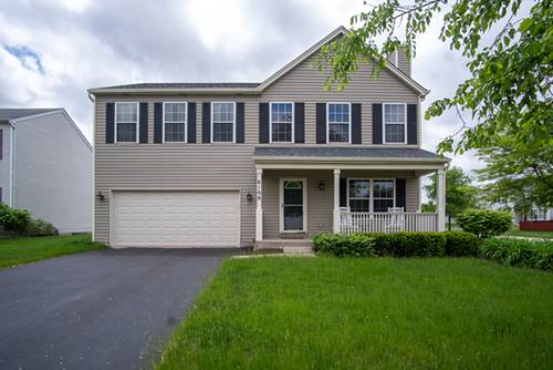 6108 Smokey Ridge, Plainfield, IL 60586
