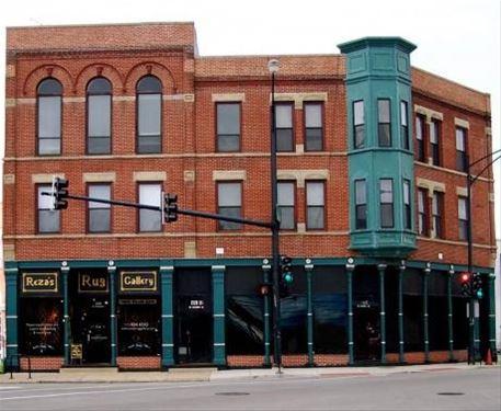 2129 N Southport Unit 2C, Chicago, IL 60614 West Lincoln Park