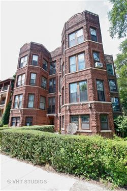1314 E 54th Unit 1W, Chicago, IL 60615