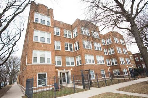 4902 N Springfield Unit 2, Chicago, IL 60625