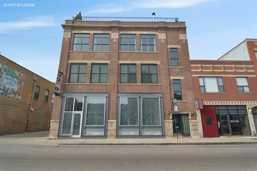 1910 W North Unit 300, Chicago, IL 60622 Bucktown