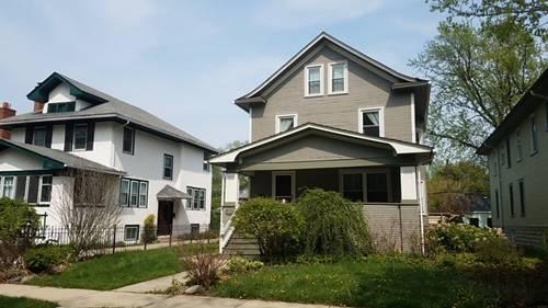 540 N Cuyler, Oak Park, IL 60302