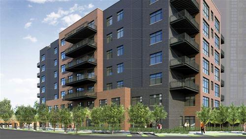 1648 W Division Unit 404, Chicago, IL 60622 Wicker Park