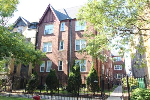 2130 N Sawyer Unit 2W, Chicago, IL 60647 Logan Square