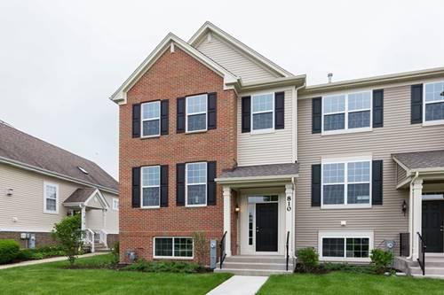 810 Shadowbrook, Oswego, IL 60543