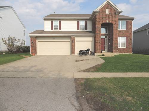 835 Wester, Pingree Grove, IL 60140
