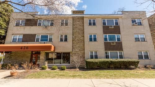 426 S Lombard Unit 303, Oak Park, IL 60302