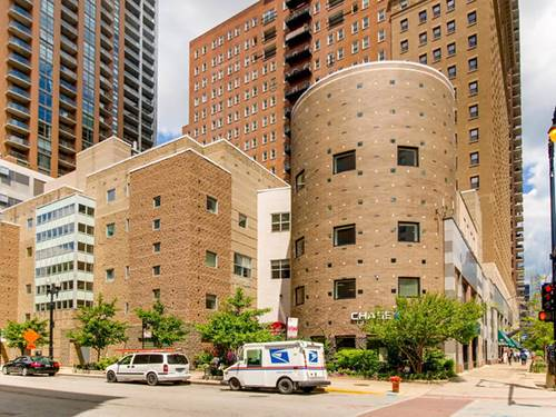 40 E 9th Unit 505, Chicago, IL 60605 South Loop