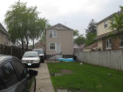 2046 N Lamon, Chicago, IL 60639