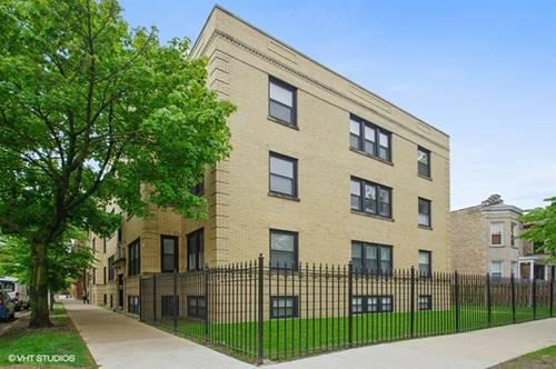 3424 N Racine Unit 3, Chicago, IL 60657 Lakeview
