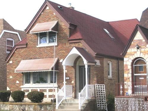 3416 N Oak Park, Chicago, IL 60634