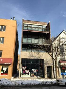 3651 N Southport Unit 1, Chicago, IL 60613 Lakeview