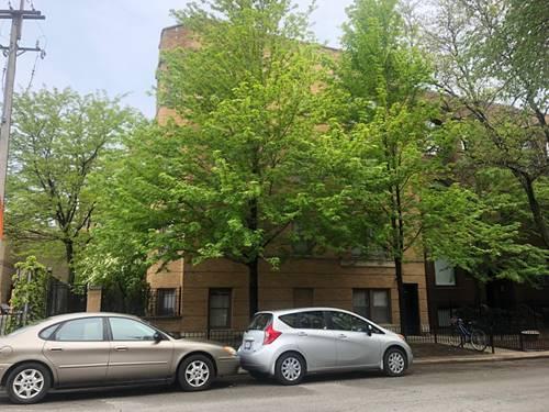 734 W Barry Unit G, Chicago, IL 60657 Lakeview