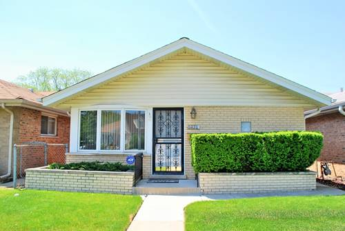 7938 Rutherford, Burbank, IL 60459