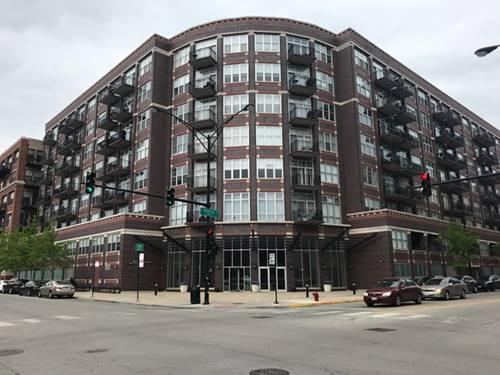 1000 W Adams Unit 709, Chicago, IL 60607 West Loop