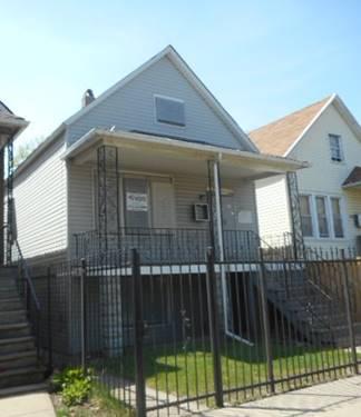 8424 S Colfax, Chicago, IL 60617