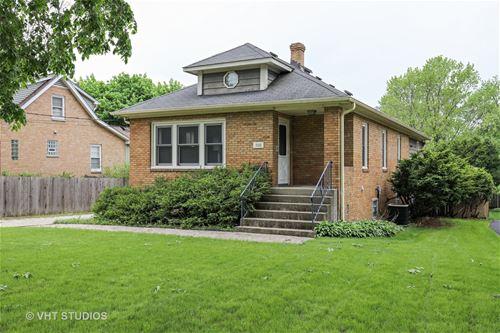 708 Prospect, Barrington, IL 60010