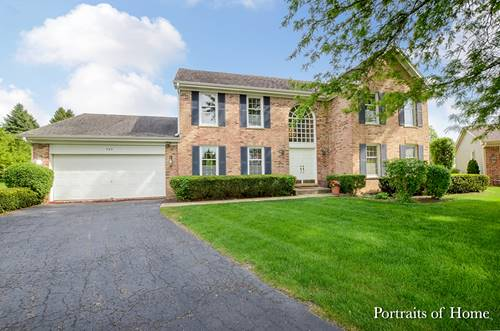 906 Fox Chase, St. Charles, IL 60174